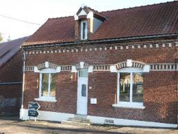 Location Maison 3 pièces Bapaume