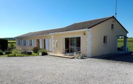 Achat Maison 6 pièces Chateauneuf sur Charente