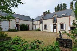 Achat Ferme 5 pièces Ouzouer sur Loire