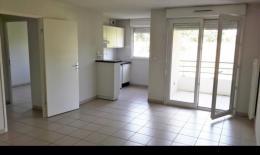 Location Appartement 2 pièces Ussac
