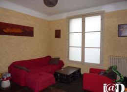 Achat Appartement 2 pièces Creil