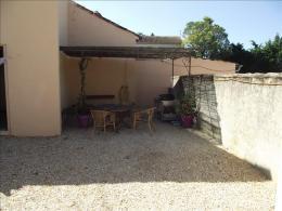 Location Maison 2 pièces St Remy de Provence