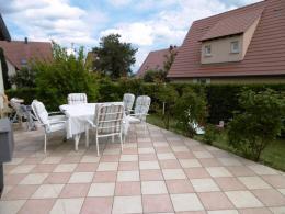 Achat Maison 4 pièces Vendenheim