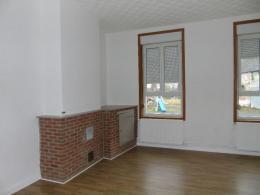 Location Appartement 3 pièces Bavay