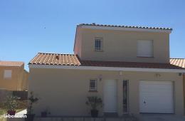 Achat Maison 4 pièces Ortaffa
