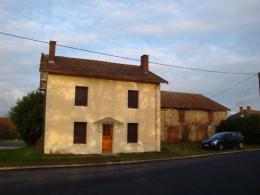 Achat Maison 5 pièces St Laurent sur Gorre