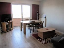 Achat Appartement 3 pièces Lannemezan