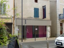 Location Maison 2 pièces Bourg St Andeol