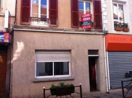 Appartement La Ferte sous Jouarre &bull; <span class='offer-area-number'>37</span> m² environ &bull; <span class='offer-rooms-number'>2</span> pièces