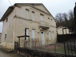 Location Bureau Lestiac sur Garonne