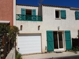 Achat Maison 4 pièces Narbonne Plage