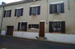 Achat Maison 4 pièces St Claude de Diray