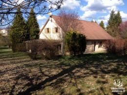 Achat Maison 9 pièces Saulcy sur Meurthe