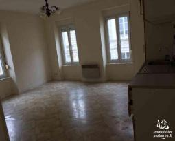 Location Appartement 2 pièces Isigny sur Mer