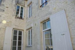 Achat Appartement 3 pièces St Martin de Re