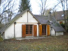 Achat studio Verneuil sur Avre