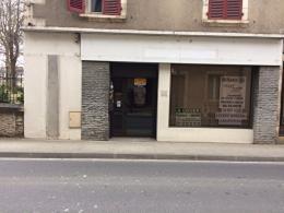 Location Bureau Argenton sur Creuse
