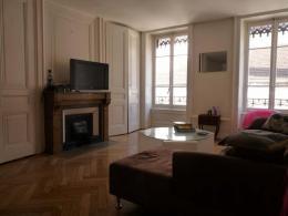 Location Appartement 2 pièces Lyon 06
