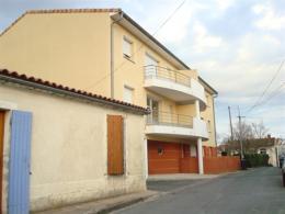 Location Appartement 2 pièces Langon