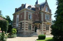 Achat Villa 11 pièces Hanches