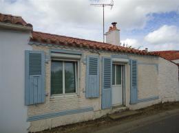 Achat Maison 3 pièces St Hilaire la Foret