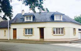 Achat Maison 7 pièces Bonchamp les Laval