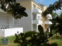 Achat Appartement 3 pièces St Jean d Angely
