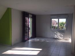Appartement Illkirch Graffenstaden &bull; <span class='offer-area-number'>72</span> m² environ &bull; <span class='offer-rooms-number'>3</span> pièces