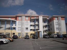 Appartement Ste Luce &bull; <span class='offer-area-number'>77</span> m² environ &bull; <span class='offer-rooms-number'>3</span> pièces