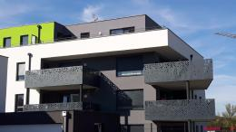Achat Appartement 5 pièces Blotzheim