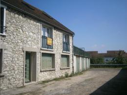 Location Appartement 3 pièces Moret sur Loing
