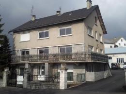 Achat Appartement 4 pièces St Chely d Apcher
