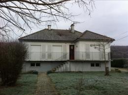 Location Maison 4 pièces Bonneuil Matours
