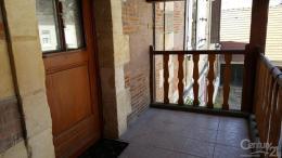 Achat Appartement 5 pièces Clermont