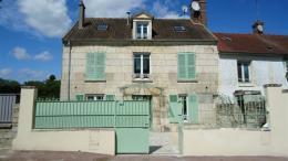 Location Appartement 2 pièces Coye la Foret