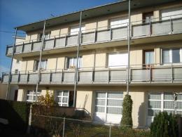 Location Appartement 2 pièces Herqueville
