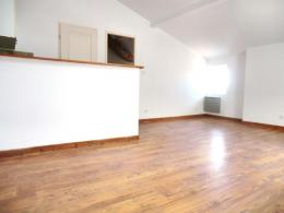 Appartement Rillieux la Pape &bull; <span class='offer-area-number'>38</span> m² environ &bull; <span class='offer-rooms-number'>2</span> pièces