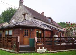Achat Maison 5 pièces St Vaast de Longmont