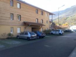 Location Appartement 3 pièces Claix