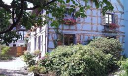Achat Maison 10 pièces Schiltigheim