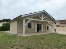 Achat Maison 4 pièces Lapeyrouse Mornay
