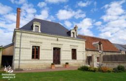 Achat Maison 5 pièces St Michel sur Loire