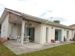 Achat Maison 4 pièces Azur