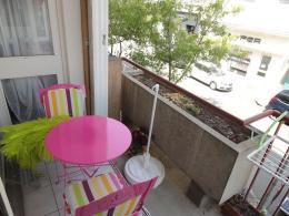 Achat Appartement 2 pièces Annonay