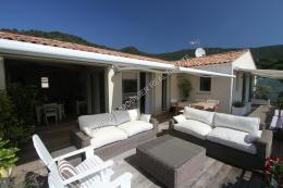 Achat Appartement 4 pièces Rayol Canadel sur Mer