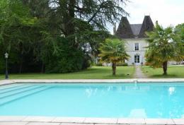 Achat Château 20 pièces Pineuilh