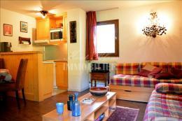 Achat Appartement 2 pièces Megeve