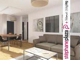 Achat Appartement 4 pièces Crosne