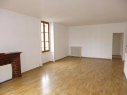 Appartement Aurillac &bull; <span class='offer-area-number'>80</span> m² environ &bull; <span class='offer-rooms-number'>3</span> pièces