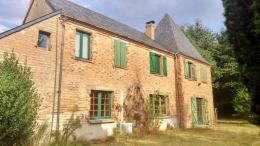 Achat Maison 10 pièces La Chapelle d Aligne